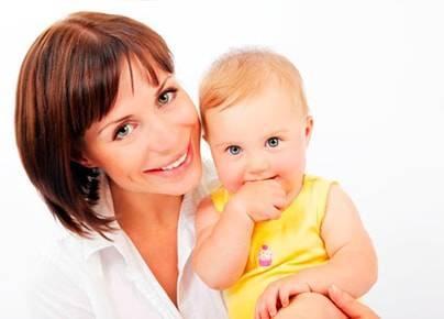 Показатели MCV у здоровых детей