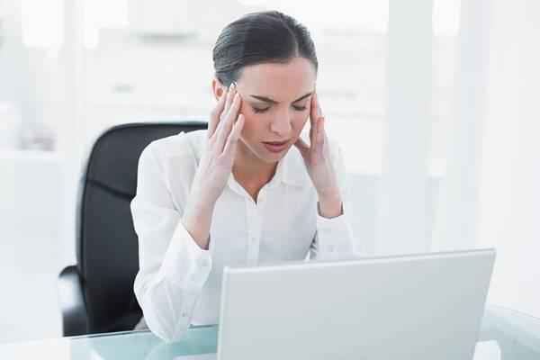 Пульсирующая боль в голове с правой стороны