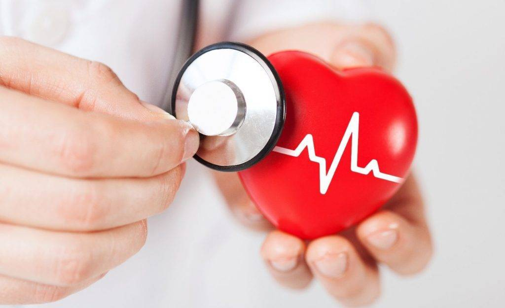 Различие симптоматики инфаркта у мужчин и женщин