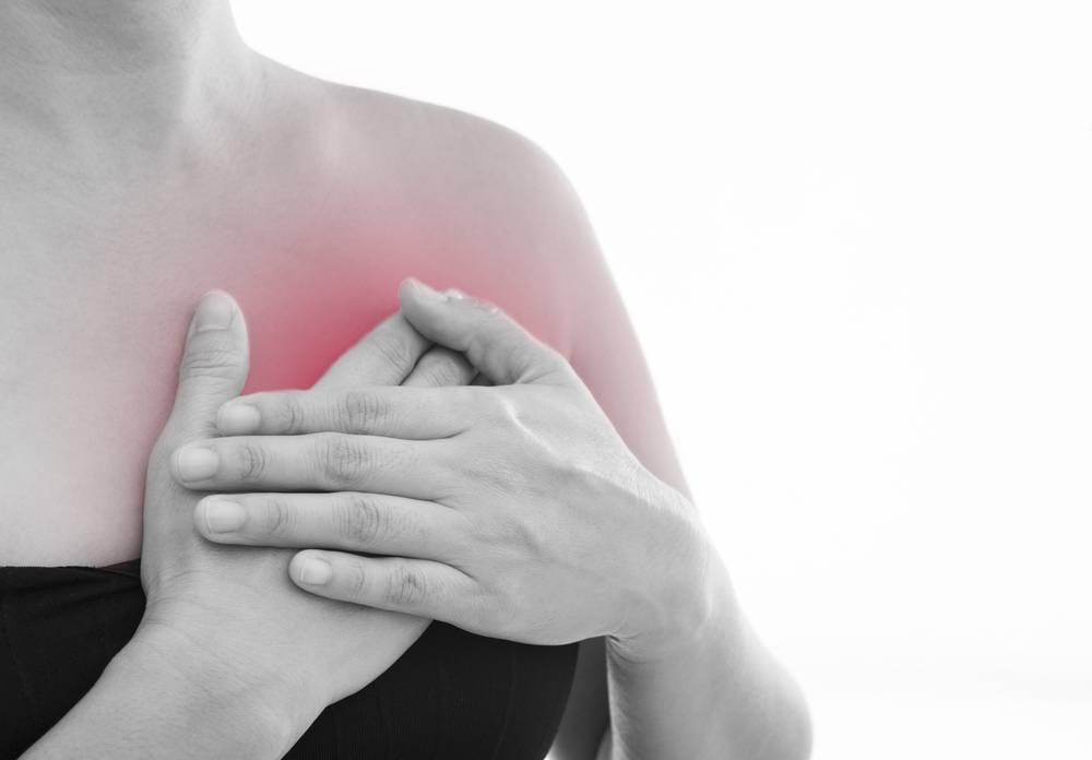 Болезнь сердца пролапс митрального клапана