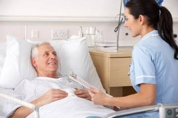 Лечебная физкультура после инфаркта
