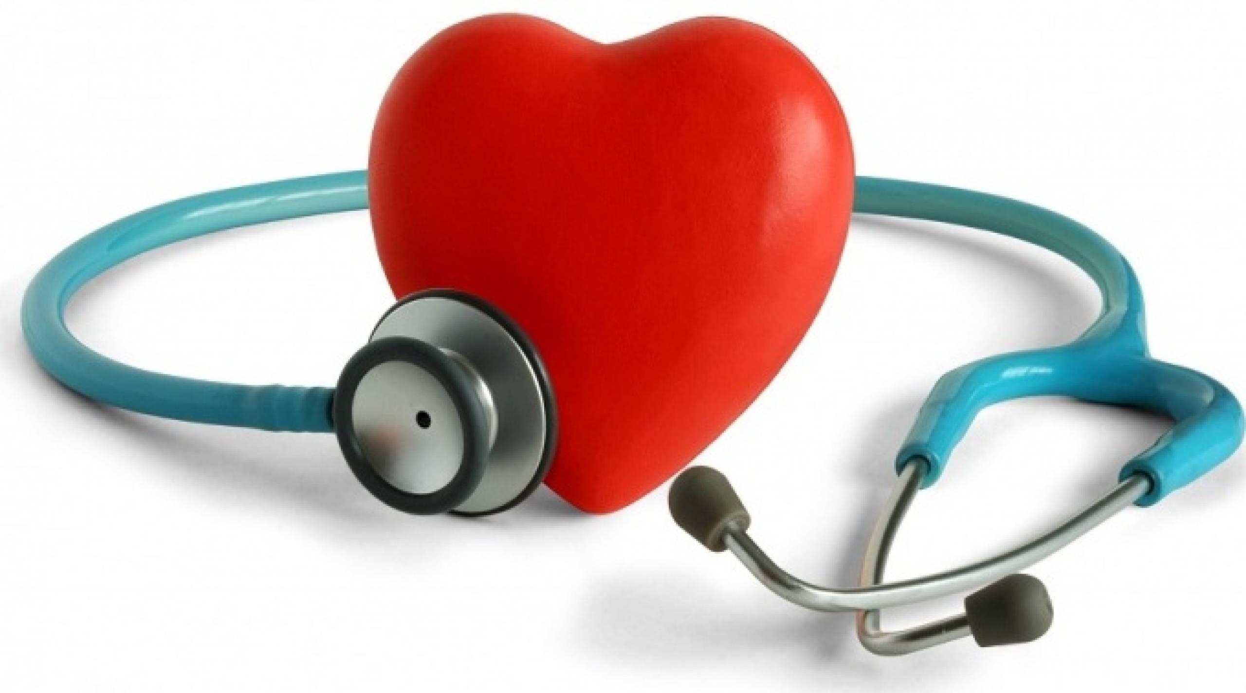 Восстановление сердечной мышцы