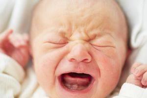 ребенок родился с патологией мозга
