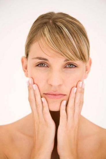 онемение кожи лица причины
