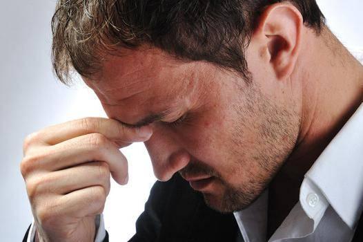 онемение лица как симптом заболевания