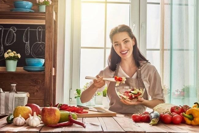 Если у женщины густая кровь, ей обязательно нужно употреблять в пищу продукты, разжижающие кровь
