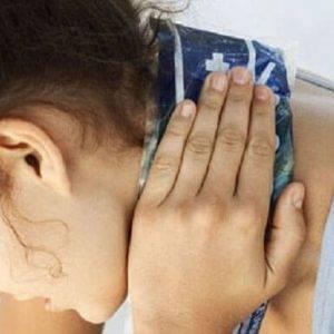 Компрессы при лимфадените на шее