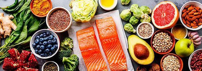 Средиземноморская диета от холестерина