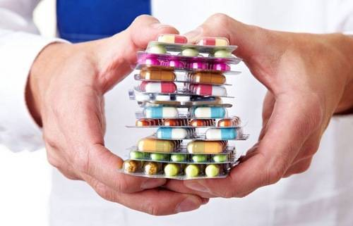 Нейропротекторы препараты список эффективных