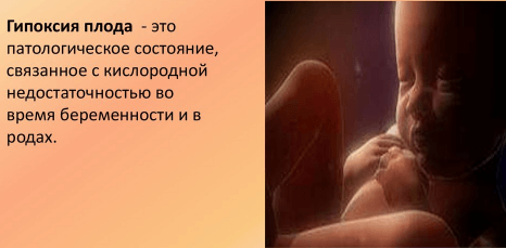 Нехватка кислорода в крови симптомы лечение