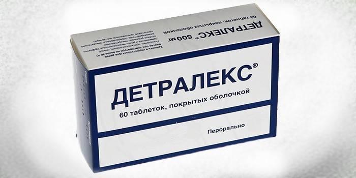 Детралекс