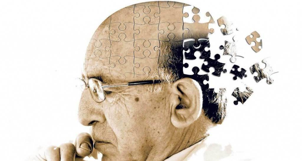 Как лечить деменцию у пожилых