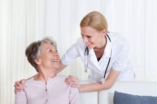 Дисциркуляторная энцефалопатия причины возникновения и прогноз