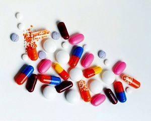 Разжижающие кровь препараты список