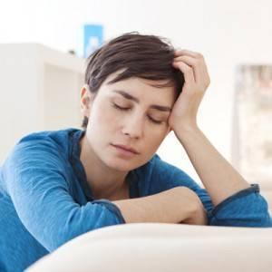 Расстройство вегетативной нервной системы симптомы