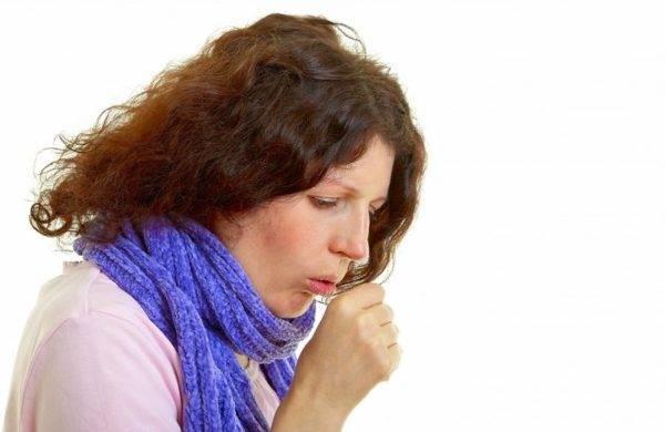 Лимфаденопатия легких лечение