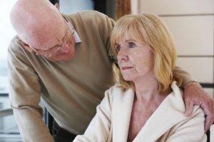 Признаки альцгеймера у женщин после 30