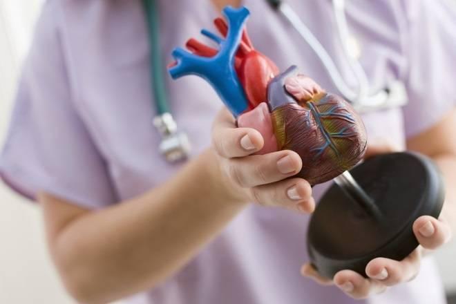 Сердечные аневризмы и лечение болезней