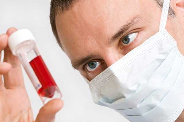 Причины почему креатинкиназа в крови повышена