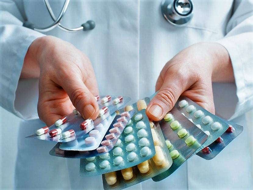 Препараты ангиопротекторы - список, цены, что это такое, какие лучше принимать?