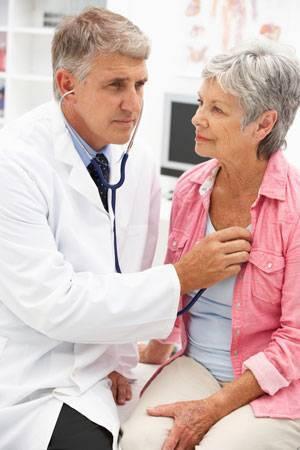 Признаки инсульта и инфаркта: когда вызывать